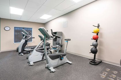 Health club | Wingate by Wyndham San Jose