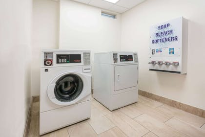 Laundry | Wingate by Wyndham San Jose
