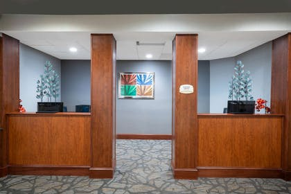 Business Center | Wingate by Wyndham Fletcher at Asheville Airport