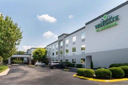 Exterior | Wingate by Wyndham Fletcher at Asheville Airport