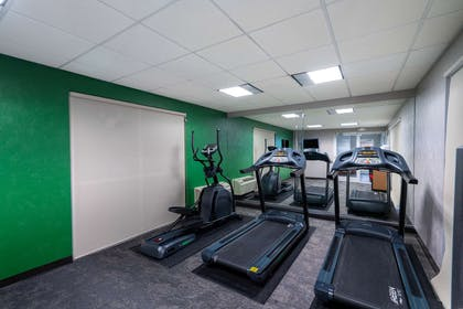 Health club | Wingate by Wyndham Fletcher at Asheville Airport