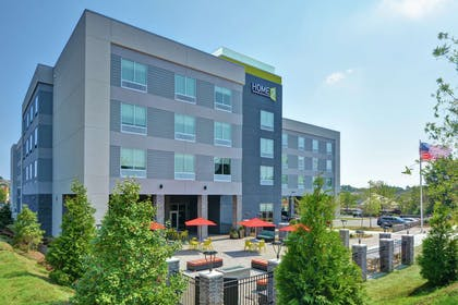 Exterior | Home2 Suites by Hilton Charlotte Piper Glen