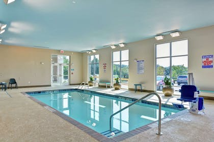 Pool | Home2 Suites by Hilton Charlotte Piper Glen
