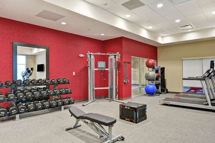 Health club | Home2 Suites by Hilton Charlotte Piper Glen