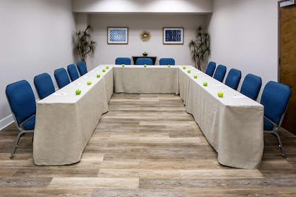 Meeting Room   Watt Hotel Rahway, Tapestry Collection by Hilton