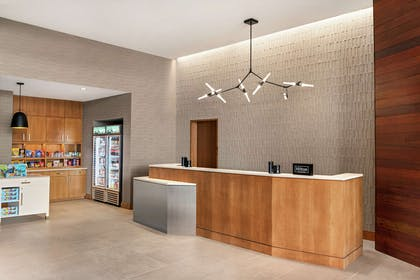 Reception | Homewood Suites by Hilton Wilmington Downtown