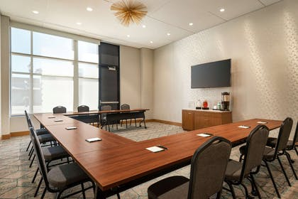 Meeting Room | Homewood Suites by Hilton Wilmington Downtown