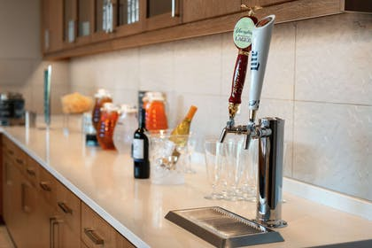 BarLounge | Homewood Suites by Hilton Wilmington Downtown