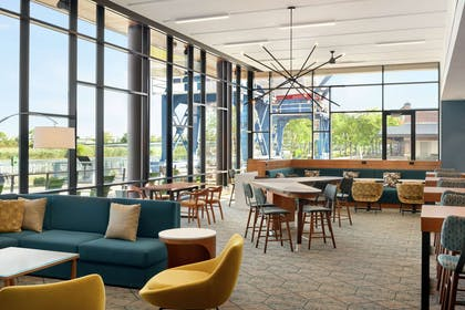 Lobby | Homewood Suites by Hilton Wilmington Downtown