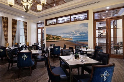Restaurant   The Higgins Hotel New Orleans, Curio Collection by Hilton