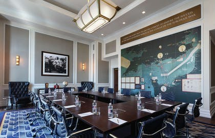 Meeting Room   The Higgins Hotel New Orleans, Curio Collection by Hilton