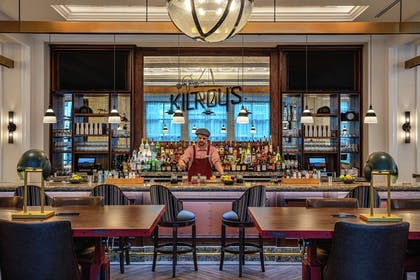 BarLounge   The Higgins Hotel New Orleans, Curio Collection by Hilton