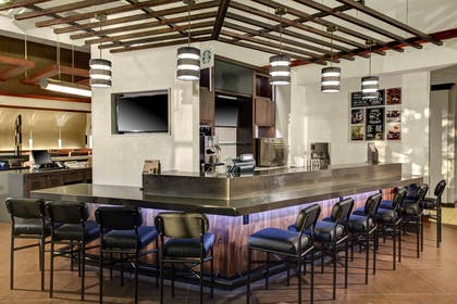 Bar Lounge | Hyatt Place Vacaville