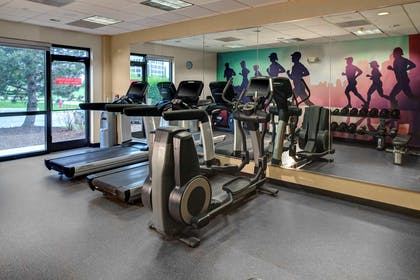 Health Club | Hyatt Place Vacaville