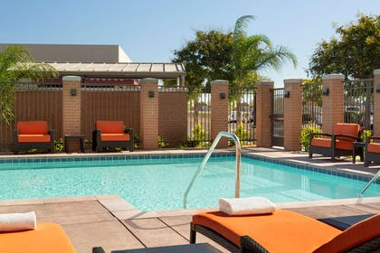 Pool | Hyatt Place Vacaville