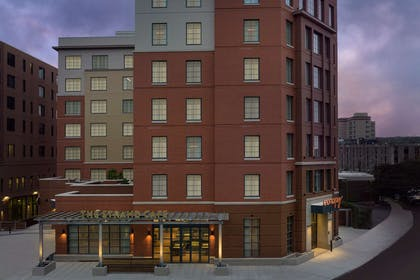 Exterior | Canopy by Hilton Ithaca Downtown