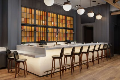 BarLounge | Canopy by Hilton Ithaca Downtown