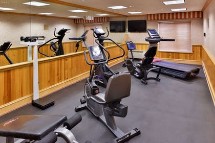 Health club | Wingate by Wyndham Elko