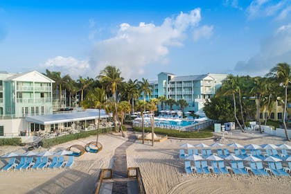 Pool | The Reach Key West, Curio Collection by Hilton