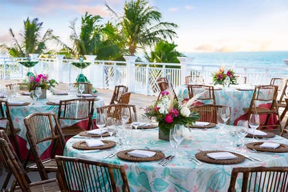 Meeting Room | The Reach Key West, Curio Collection by Hilton