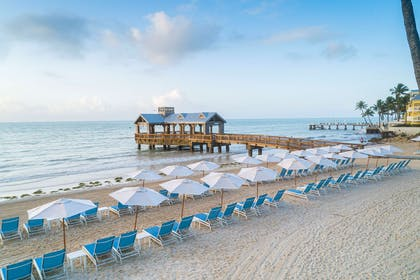 Property amenity | The Reach Key West, Curio Collection by Hilton