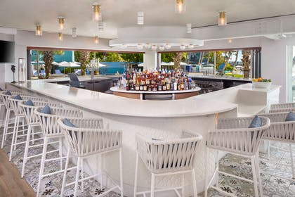 BarLounge | The Reach Key West, Curio Collection by Hilton
