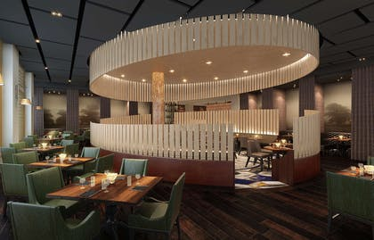 Restaurant | The Harpeth Franklin Downtown, Curio Collection by Hilton