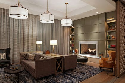 Lobby | The Harpeth Franklin Downtown, Curio Collection by Hilton