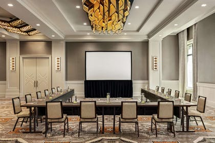 Meeting Room | The Harpeth Franklin Downtown, Curio Collection by Hilton