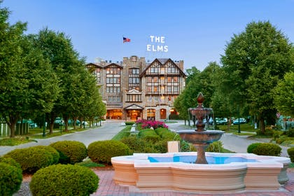 Exterior | The Elms Hotel & Spa