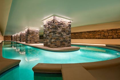 Pool | The Elms Hotel & Spa