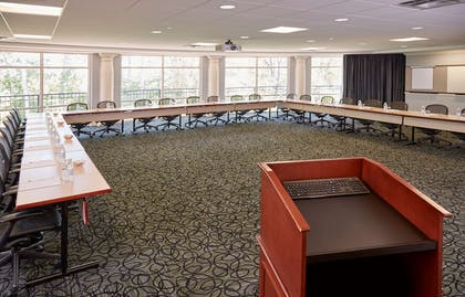 Meeting Room   Rizzo Center