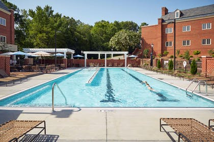 Pool | Rizzo Center