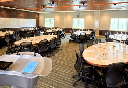 Meeting Room | Rizzo Center