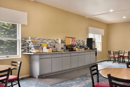 Property amenity | Days Inn and Suites by Wyndham Sikeston