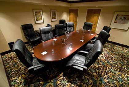Meeting Room   Hawthorn Suites by Wyndham Williamsville Buffalo Airport