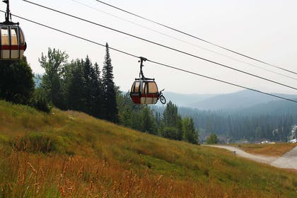Outdoor activities | The Pine Lodge on Whitefish River, Ascend Hotel Collection