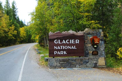 Hotel with easy access to Glacier National Park | The Pine Lodge on Whitefish River, Ascend Hotel Collection