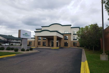 Exterior | Wingate by Wyndham Coon Rapids
