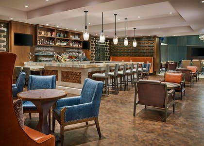 Bar Lounge | Vail Residences at Cascade Village
