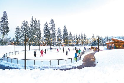 Recreational Facilities | Suncadia Resort