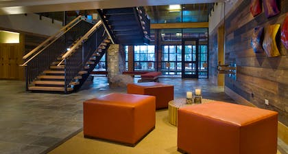 Lobby | Suncadia Resort