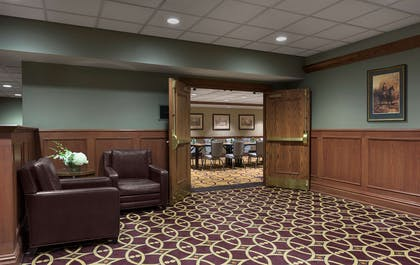 Meeting Room Forsyth | The Chase Park Plaza Royal Sonesta St. Louis