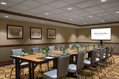 Meeting Room Forsyth Boardroom | The Chase Park Plaza Royal Sonesta St. Louis