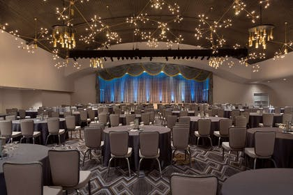 Meeting Khorassan Ballroom Rounds | The Chase Park Plaza Royal Sonesta St. Louis