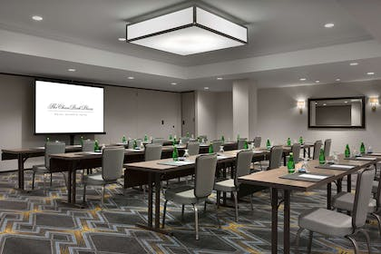 Lindell Classroom | The Chase Park Plaza Royal Sonesta St. Louis