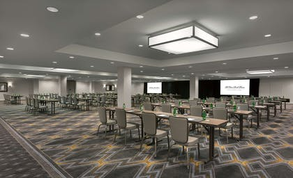 Meeting Lindell Ballroom Classroom | The Chase Park Plaza Royal Sonesta St. Louis