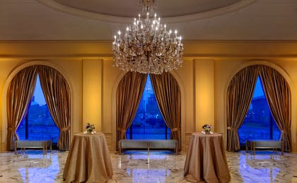 Brightons | Royal Sonesta Harbor Court Baltimore