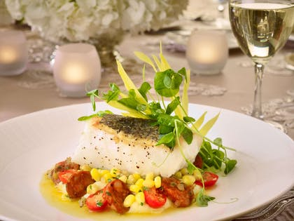 Food is Art | Royal Sonesta Harbor Court Baltimore