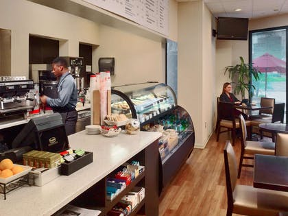 Formula Espresso | Royal Sonesta Harbor Court Baltimore